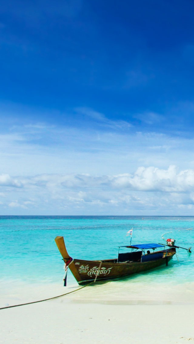 Lipe Island Thailand Iphone Wallpapers Free Download