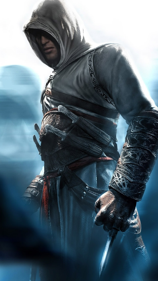 Assassins Creed 11 iPhone wallpaper
