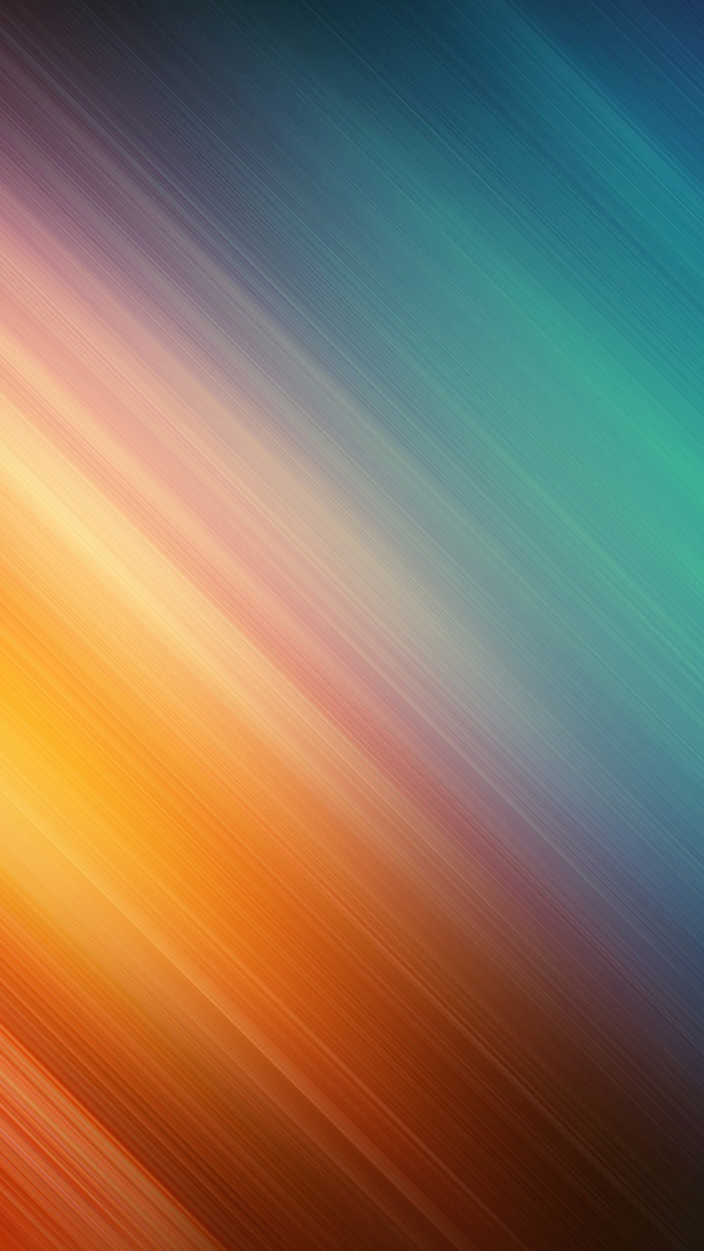 Color motion iPhone wallpaper