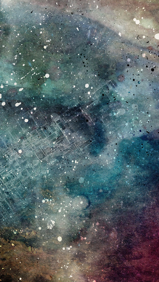 Abstract Space Iphone Wallpapers Free Download
