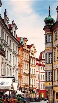 Best Prague Iphone Wallpapers Hd Ilikewallpaper