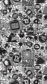 Best Cartoon Iphone Wallpapers Hd Ilikewallpaper