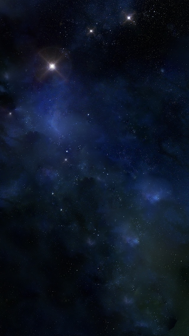 Deep Space iphone wallpaper ilikewallpaper com