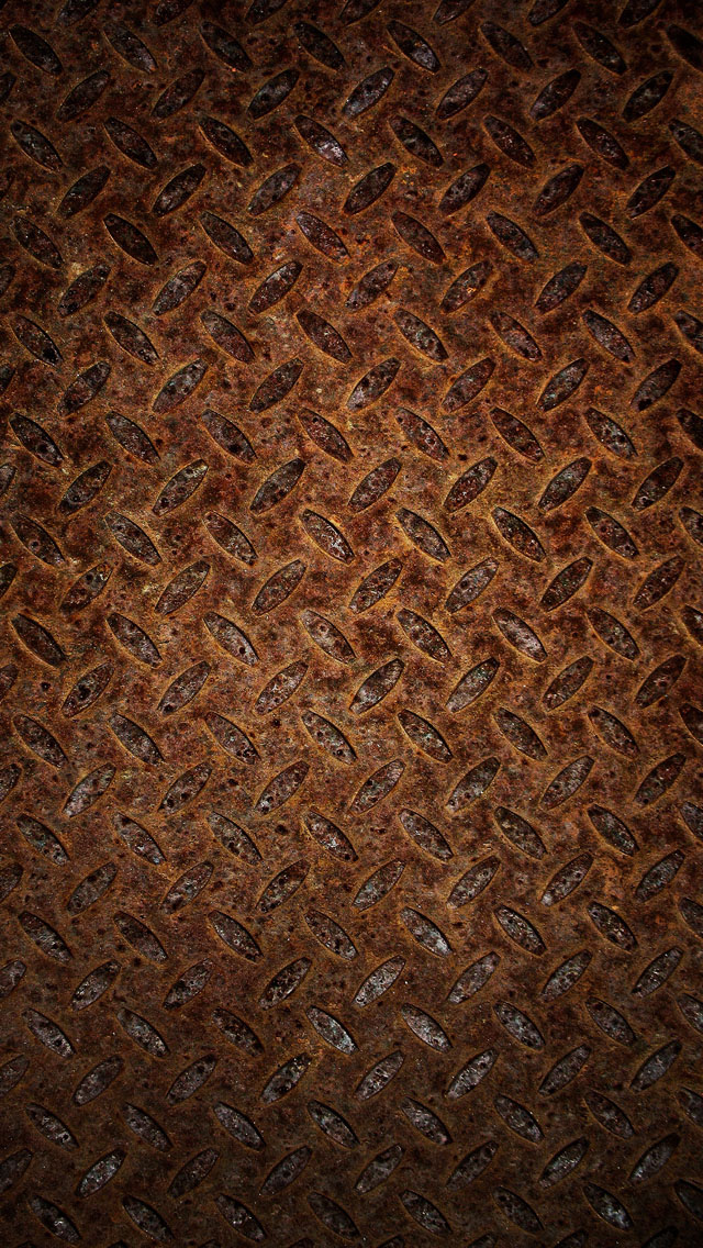 Rusted Metal Iphone Wallpapers Free Download