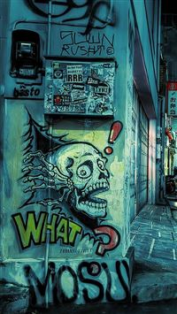 Unduh 440 Koleksi Wallpaper Iphone Graffiti Hd HD Terbaru