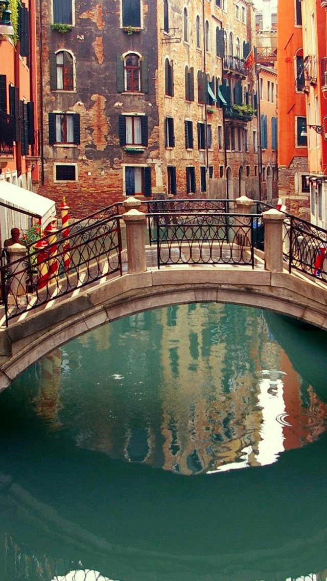 Venice Italy Iphone Wallpapers Free Download