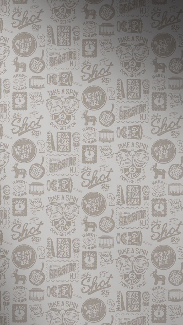 Creative Background iPhone wallpaper