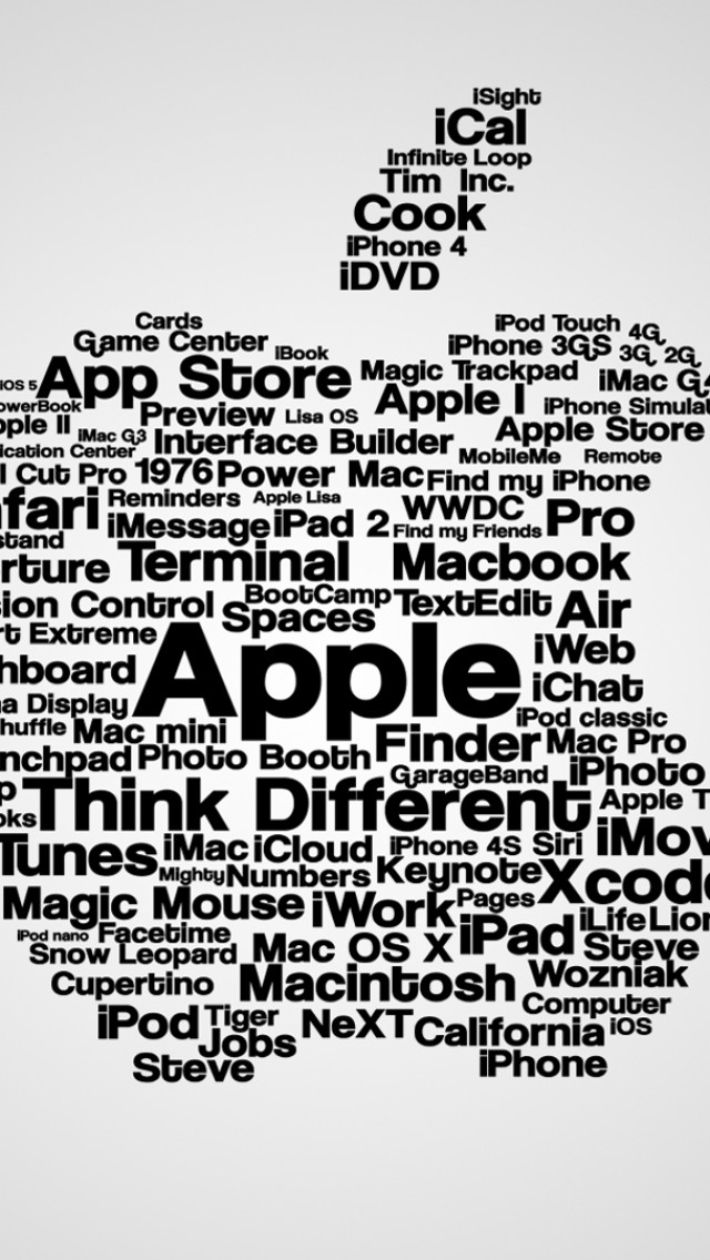 Apple Inc Mac iPhone wallpaper