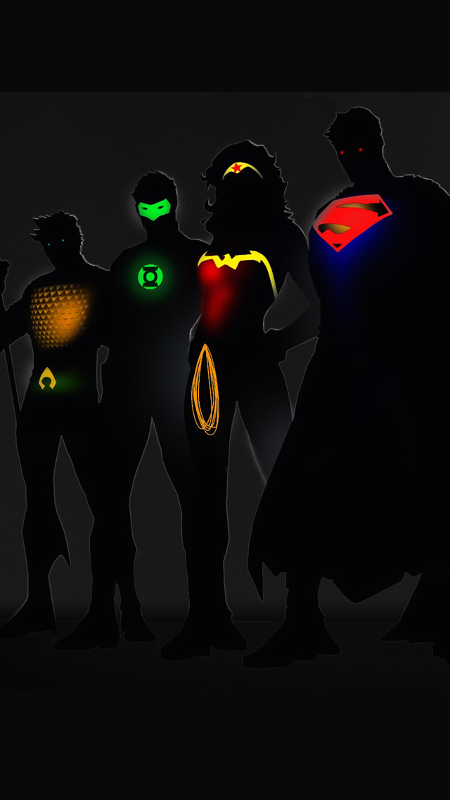 The Incredibles iPhone wallpaper