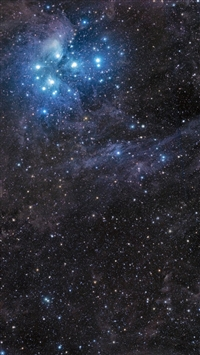 Outer Space iPhone 5s wallpaper