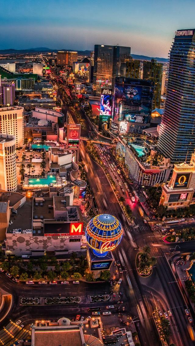 Las Vegas Casino Iphone Wallpapers Free Download