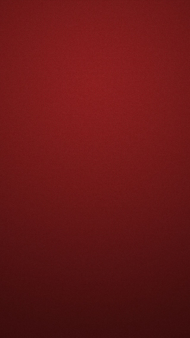 Red Small plaid background iPhone wallpaper
