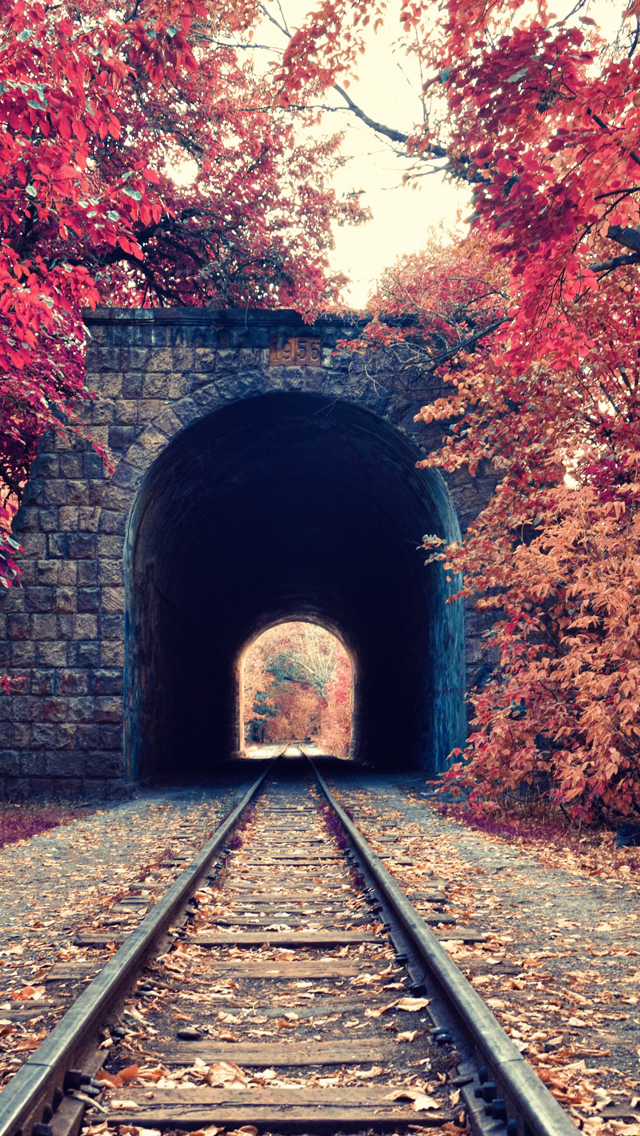 Armenia yerevan railway park iPhone wallpaper