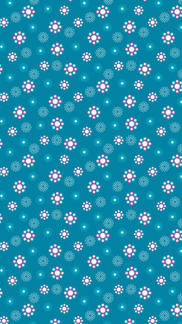 Snowflake background iphone wallpaper ilikewallpaper com