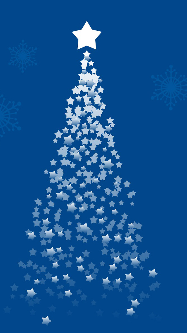 Merry Christmas Iphone Wallpapers Free Download