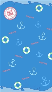 Marine background iPhone 5s wallpaper