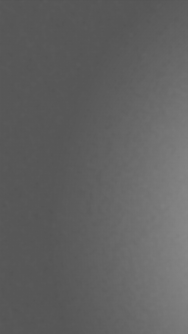 Gray background iPhone wallpaper