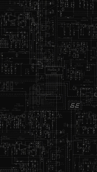 Diagram Computer iPhone 5s wallpaper