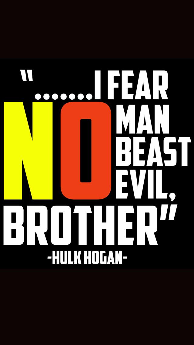 Hulk Hogan Iphone Wallpapers Free Download