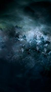 Cloud iPhone 5s wallpaper