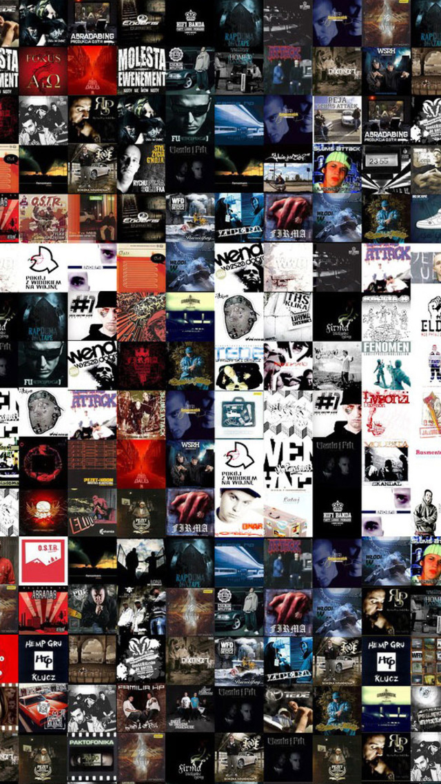 Hip Hop Iphone Wallpapers Free Download