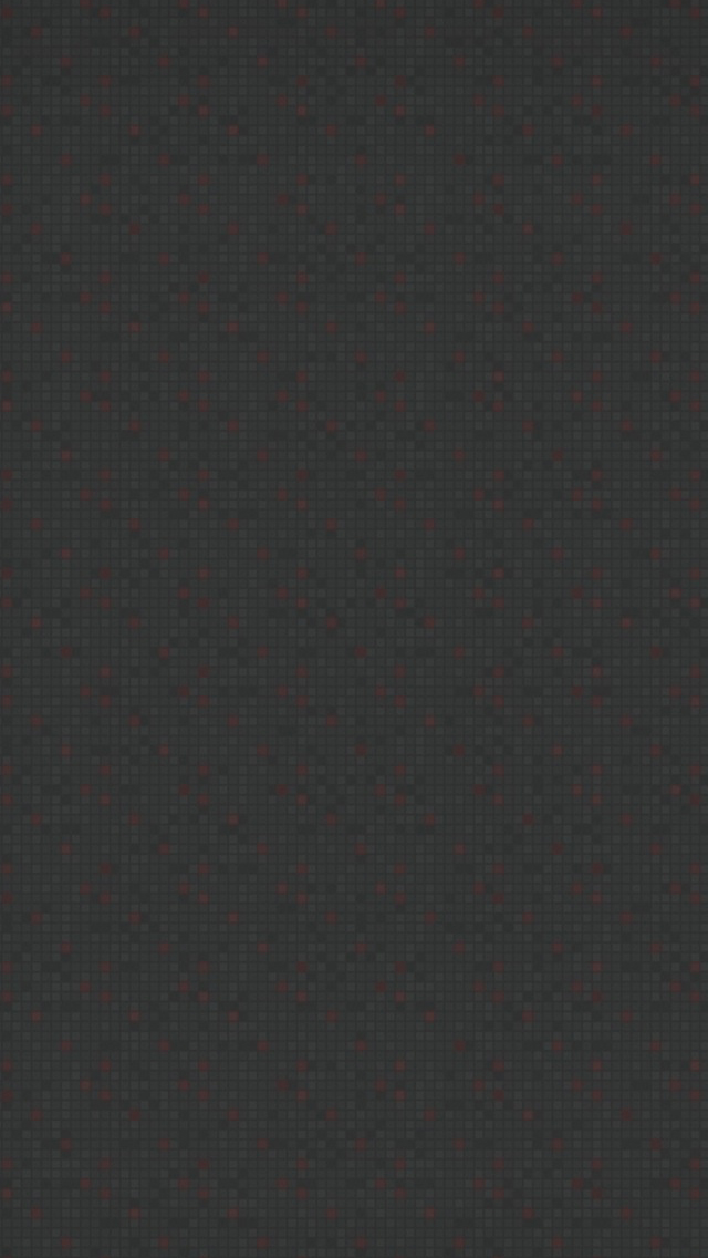 Pixel art pattern gray iPhone wallpaper