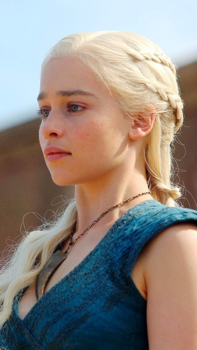 Daenerys Targaryen Game Of Thrones Iphone Wallpapers Free