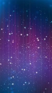 Stardust iPhone 5s wallpaper