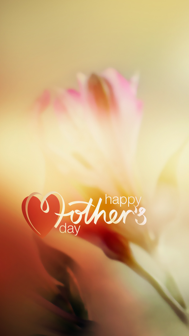 Happy Mother's Day iPhone wallpaper