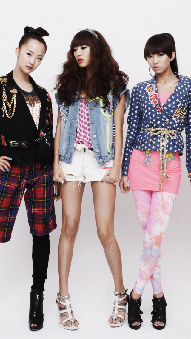 Sistar iPhone wallpaper