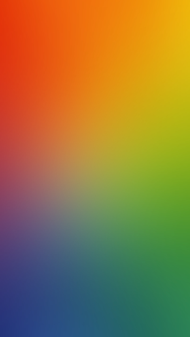 Gradual Colorful Abstract Iphone Wallpapers Free Download