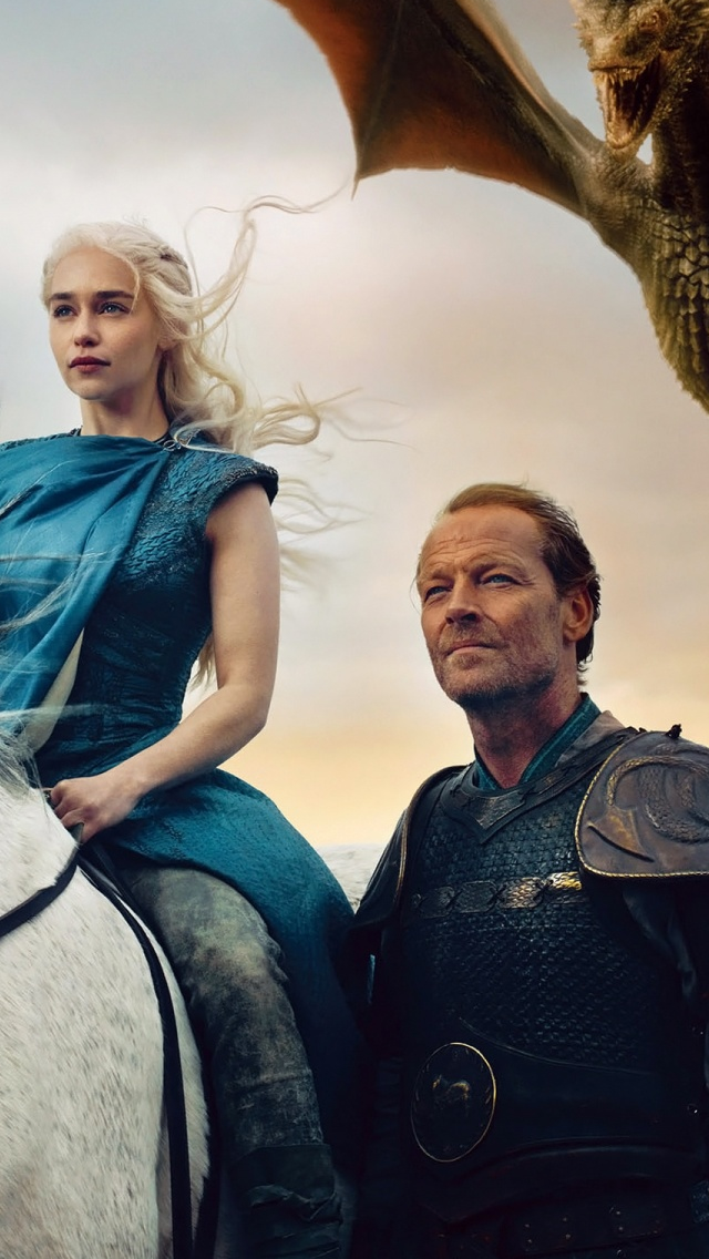 Game Of Thrones Vanity Fair Cover iPhone wallpaper