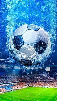 Best Football Iphone Hd Wallpapers Ilikewallpaper