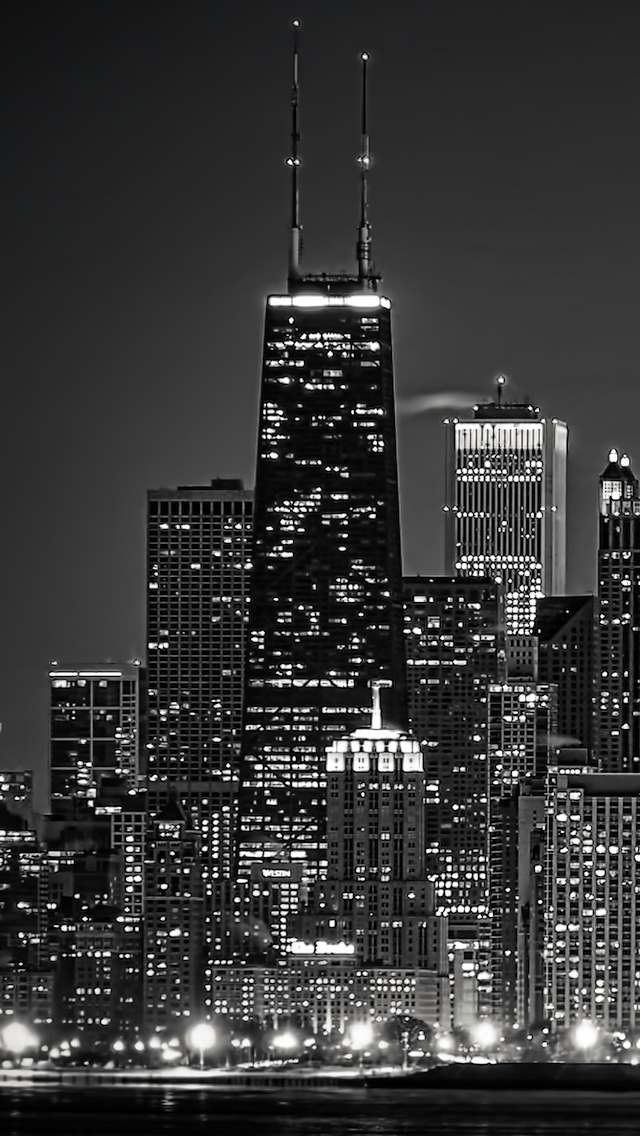 Best Chicago Iphone Wallpapers Hd 2020 Ilikewallpaper