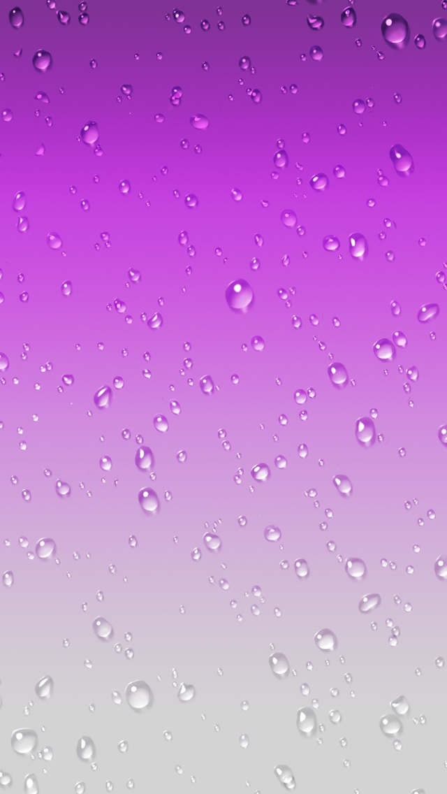 Best Raindrop Iphone Wallpapers Hd Ilikewallpaper