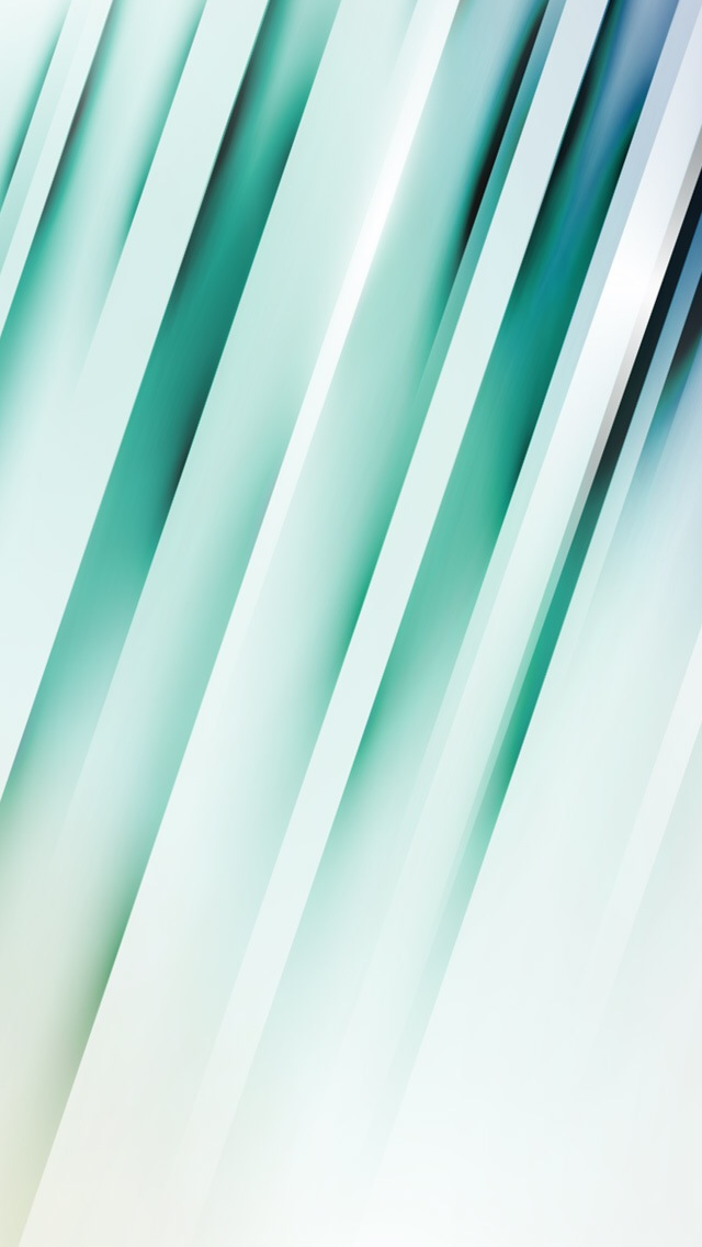 Abstract  Glass Icicle iPhone wallpaper