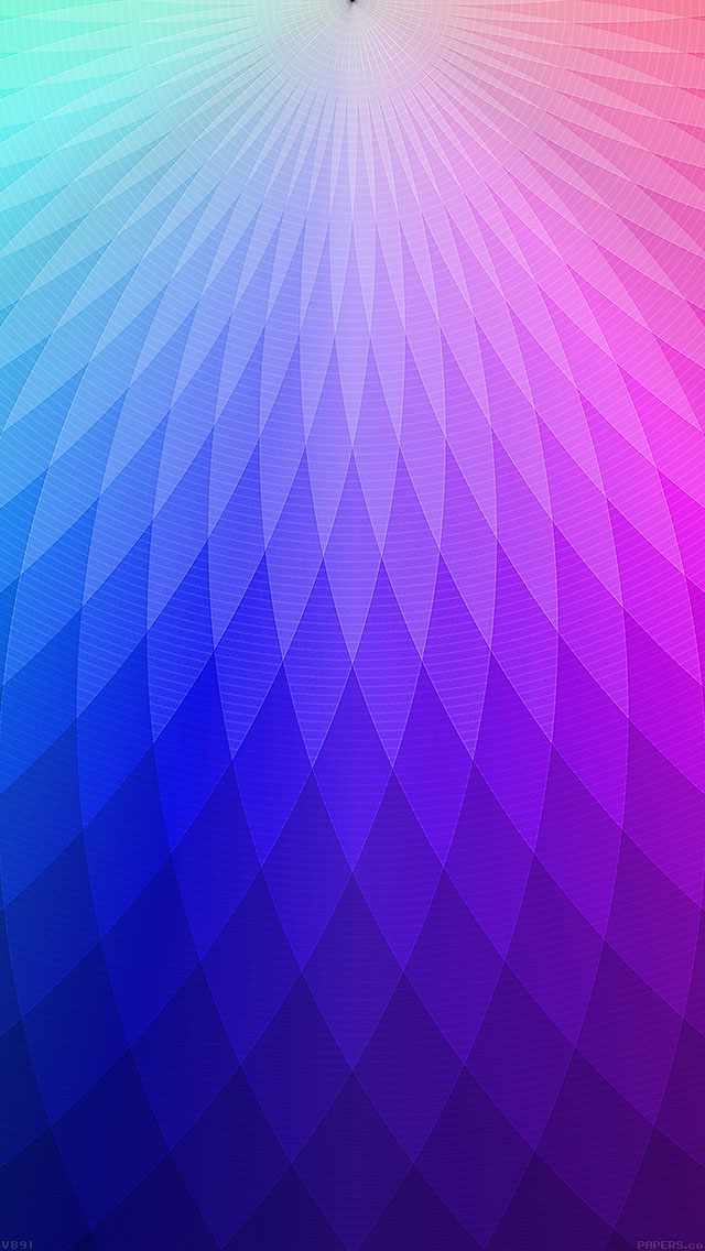 Rainbow Lights Patterns Art Iphone Wallpapers Free Download