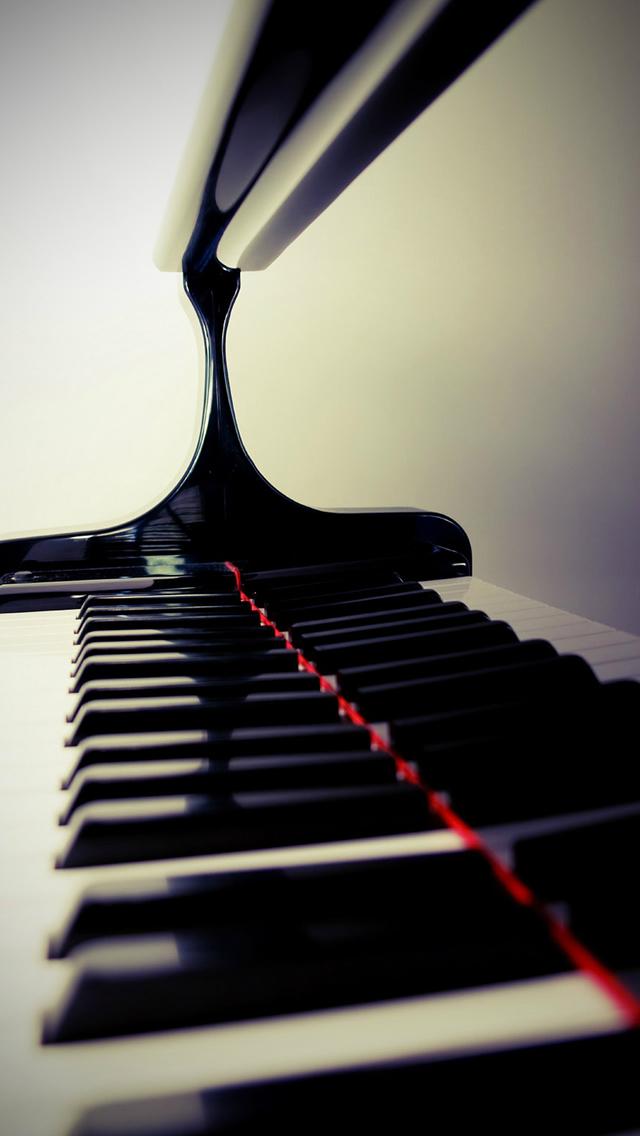 Best Piano Iphone Wallpapers Hd Ilikewallpaper
