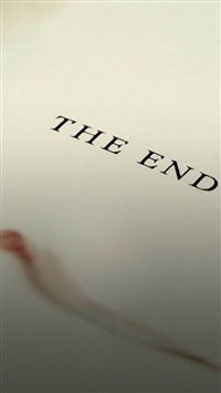 Best The End Iphone Wallpapers Hd Ilikewallpaper