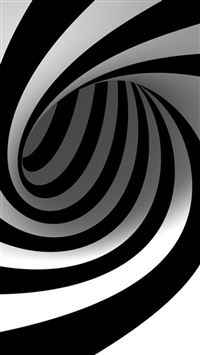 3D Abstract Swirl iphone wallpaper ilikewallpaper com 200