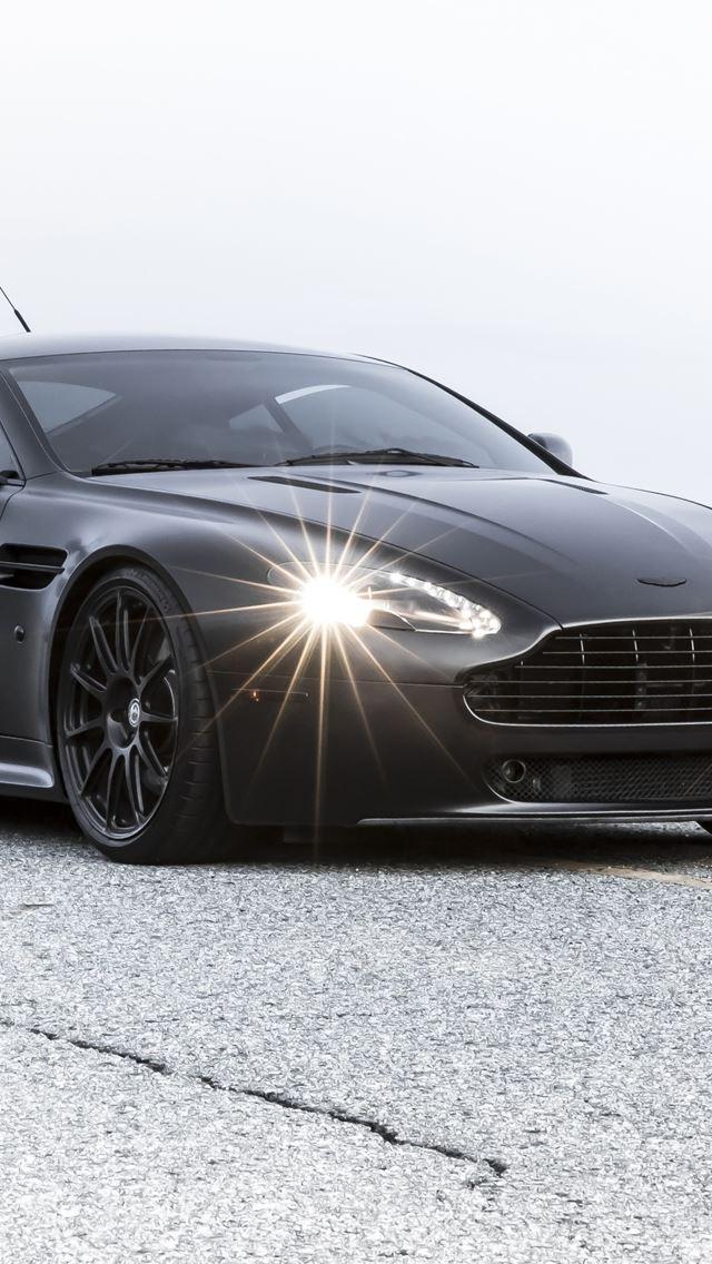 Best Aston Martin Iphone Wallpapers Hd 2020 Ilikewallpaper