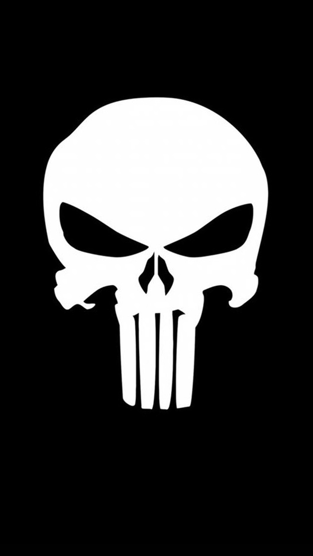 Best skull iPhone Wallpapers HD