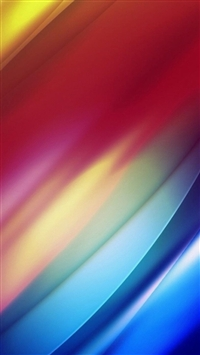 Abstract Silk Colorful Background iPhone wallpaper