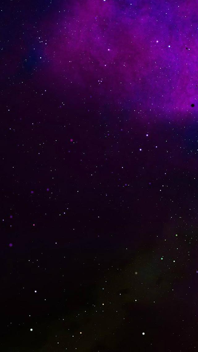 Frontier Galaxy Space Shiny Star Nebula iphone wallpaper ilikewallpaper com