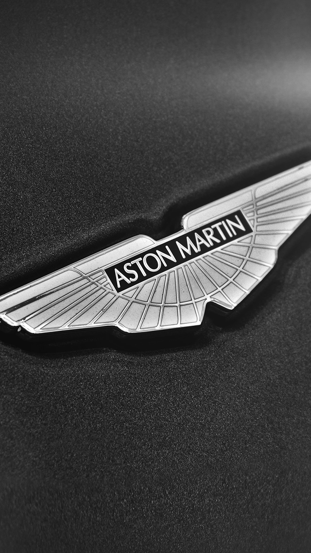 Aston Martin Iphone Hd Wallpapers Ilikewallpaper