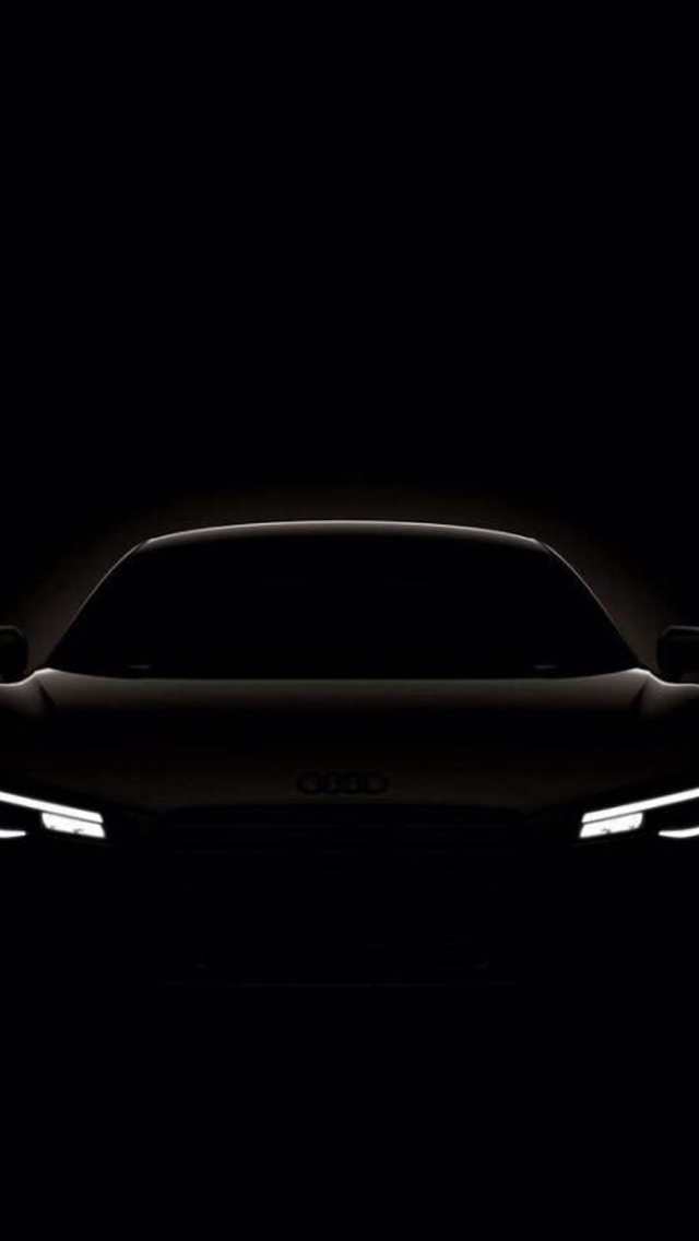 Best Audi Iphone Wallpapers Hd Ilikewallpaper