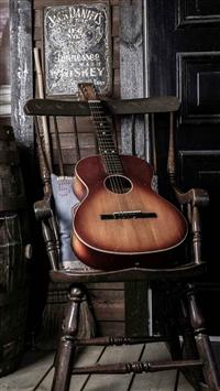 Best Guitar Iphone Wallpapers Hd Ilikewallpaper