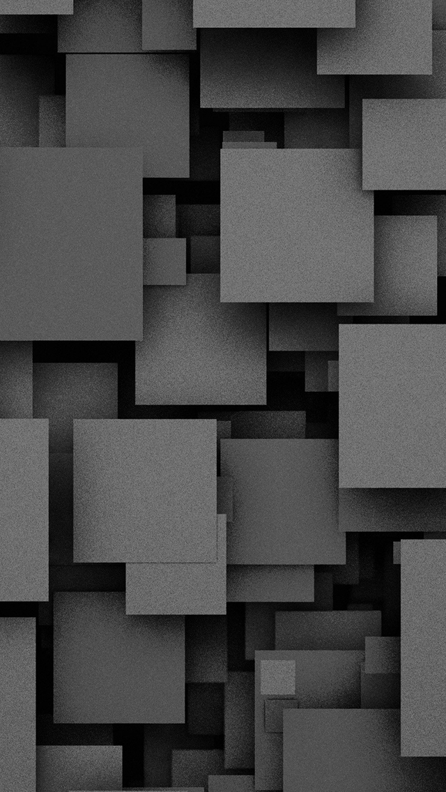 Square Party Dark Pattern Iphone Wallpapers Free Download