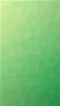 Poly Art Abstract Green Pattern iPhone 5s wallpaper