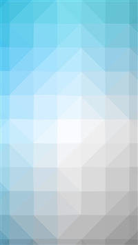 Tri Abstract Blue Pattern iPhone 5s wallpaper